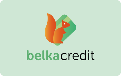 Белка Кредит 🐿️