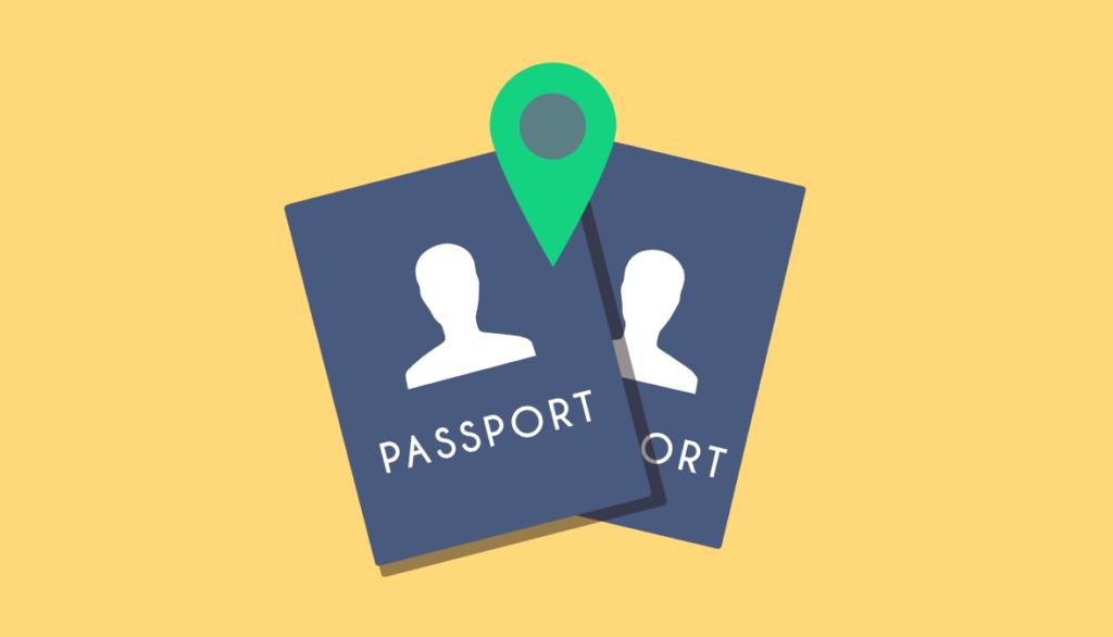 займ без прописки в паспорте