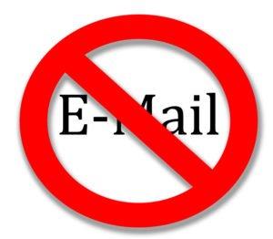 займ без электронной почты