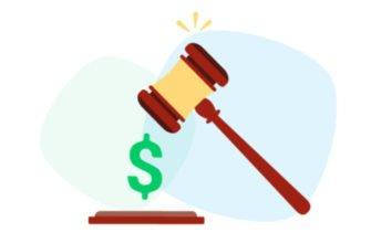 какие мфо не подают в суд на должников список
